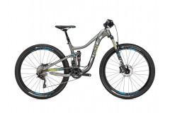 Велосипед Trek Lush SL 27.5 (2015)