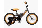 Детский велосипед Trek Jet 16 (2016)