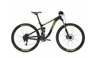 Двухподвесный велосипед Trek Fuel EX 5 29 (2015)