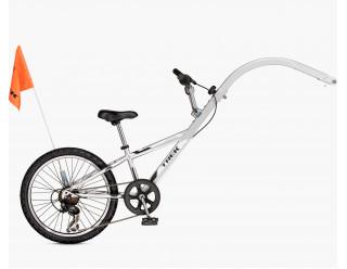 Складной велосипед Trek MT 206 (2016)
