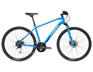 Горный велосипед Trek DS 3 (2017)