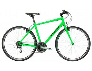 Городской велосипед Trek FX 2 (2017)