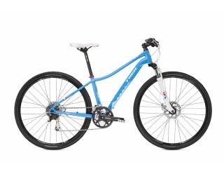 Женский велосипед Trek Neko SL WSD (2015)