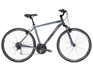 Горный велосипед Trek Verve 4 (2014)