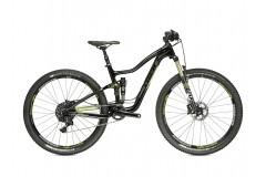 Велосипед Trek Lush Carbon 27.5 (2015)