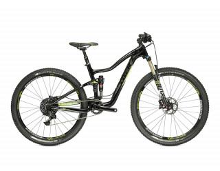 Двухподвесный велосипед Trek Lush Carbon 27.5 (2015)