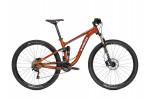 Двухподвесный велосипед Trek Fuel EX 7 29 (2015)