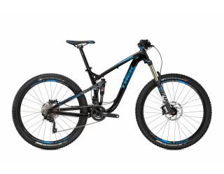 Горный велосипед Trek Remedy 8 27.5 (2015)