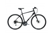 Городской велосипед Trek 7.2 FX Disc (2015)