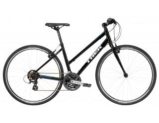 Женский велосипед Trek FX 1 STAGGER (2017)