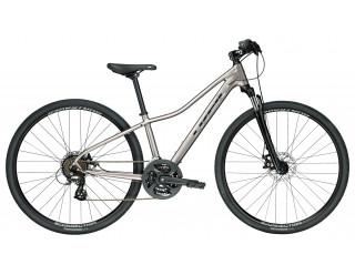 Велосипед Trek Dual Sport 1 Womens (2019)