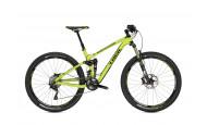 Двухподвесный велосипед Trek Fuel EX 9.8 27.5 (2015)