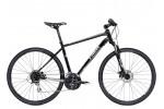 Городской велосипед Trek 8.3 DS (2014)