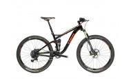 Двухподвесный велосипед Trek Fuel EX 9 27.5 (2015)