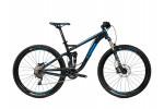 Двухподвесный велосипед Trek Fuel EX 7 27.5 (2015)