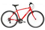 Комфортный велосипед Trek Verve 2 (2017)