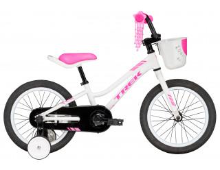 Детский велосипед Trek Precaliber 16 Girls (2017)