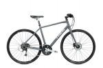 Комфортный велосипед Trek 7.4 FX Disc (2015)