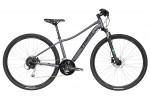 Женский велосипед Trek Neko 3 WSD (2017)