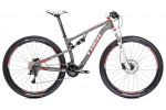 Двухподвесный велосипед Trek Superfly FS 7 (2014)