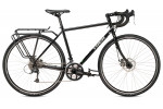 Городской велосипед Trek 520 Disc (2017)