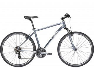 Городской велосипед Trek 8.2 DS (2014)