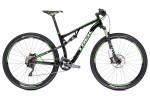 Двухподвесный велосипед Trek Superfly FS 8 (2014)