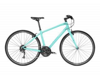 Женский велосипед Trek 7.3 FX WSD (2016)