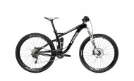 Двухподвесный велосипед Trek Fuel EX 8 27.5 (2015)