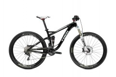 Велосипед Trek Fuel EX 8 27.5 (2015)