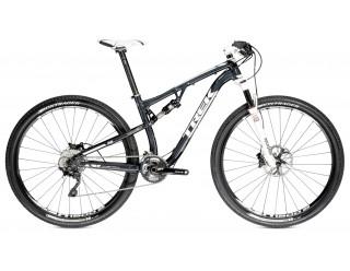 Двухподвесный велосипед Trek Superfly FS 9 (2014)