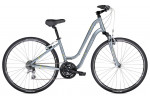 Женский велосипед Trek Verve 3 WSD (2014)