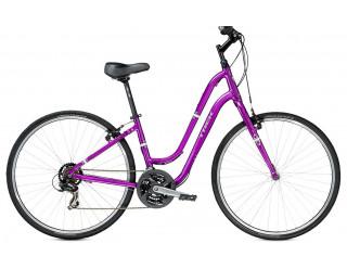 Женский велосипед Trek Verve 1 WSD (2016)