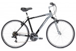 Комфортный велосипед Trek Verve 2 (2014)