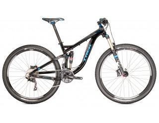 Двухподвесный велосипед Trek Remedy 8 29 (2014)