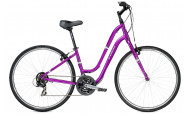 Женский велосипед Trek Verve 1 WSD (2014)