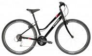 Женский велосипед Trek Verve 3 WSD (2017)