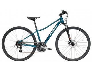 Женский велосипед Trek Neko 1 WSD (2017)