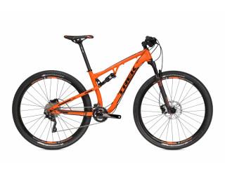Горный велосипед Trek Superfly FS 7 (2015)