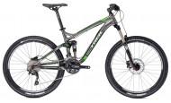 Двухподвесный велосипед Trek Fuel EX 6 26 (2014)