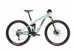 Двухподвесный велосипед Trek Fuel EX 8 29 (2015)