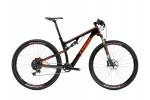 Двухподвесный велосипед Trek Superfly FS 9.8 SL (2015)