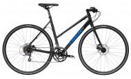 Женский велосипед Trek ZEKTOR 2 STAGGER (2017)