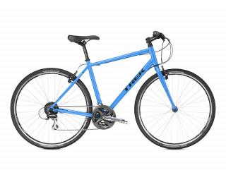 Городской велосипед Trek 7.2 FX (2016)