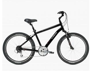 Комфортный велосипед Trek Shift 3 (2016)