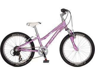 Детский велосипед Trek MT 60 Girls (2013)