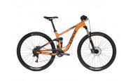 Двухподвесный велосипед Fuel EX 5 29 (2016)