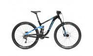 Двухподвесный велосипед Fuel EX 7 29 (2016)
