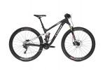 Двухподвесный велосипед Fuel EX 8 29 (2016)