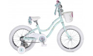 Детский велосипед Trek Mystic 16 (2014)